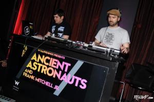 Ancient Astronauts @ W Hotel 5 (by Daniel Swartz)