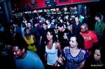 Crowd at Zanzibar Los Angeles II